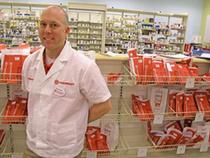 Des médicaments 10 fois moins cher aux États-Unis - Canoë | Pharmacie | Scoop.it