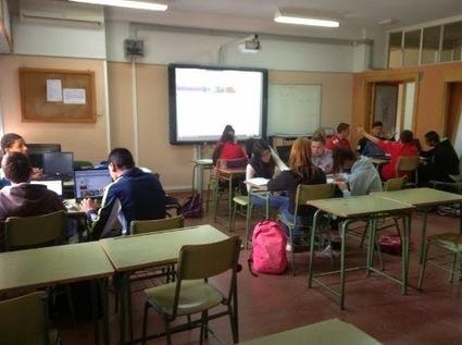 Flipped Classroom en 2º de Bachillerato. Una aventura extraordinaria | Recursos d'història | Scoop.it