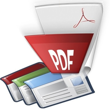 Compartiendo tus documentos pdf con tus alumnos en Google Sites | Recull diari | Scoop.it