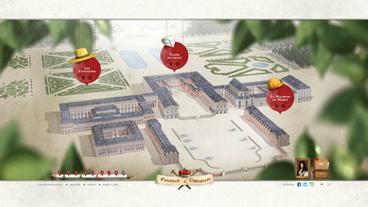 Pagaille à Versailles - Versailles 3D | Autres jeux... | Scoop.it