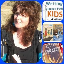 The Book Chook: Tips for Kids Who Write – Guest Post | Scribe | Scoop.it