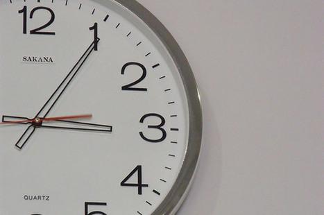 Bad timing is depressing: Disrupting the brain's internal clock causes depressive-like behavior in mice | Inclusive education | Scoop.it