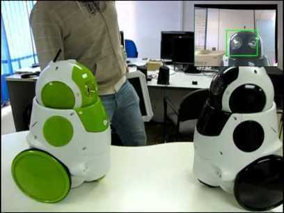 Presentan el robot español con Linux | The Inquirer ES | Open Source Hardware, Fabricación digital, DIY y DIWO | Scoop.it