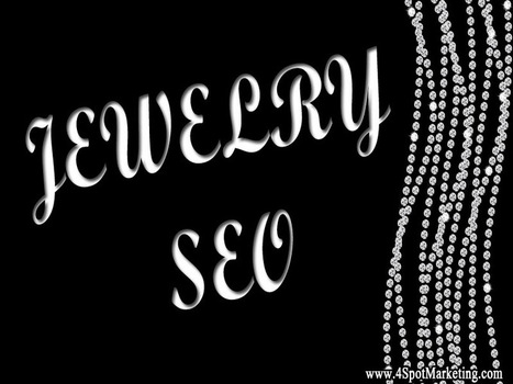 Jewelry SEO | Jewelry Website Designers | Scoop.it