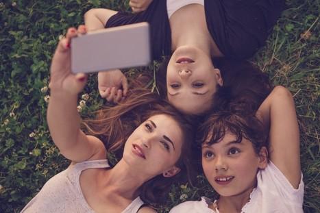 Zet je schrap, generatie Z komt eraan   Ouders Online   Scoop.it