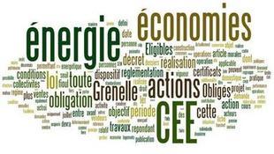 Certificats d'économies d'énergie : de nouvelles opérations standardisées passent devant le CSE | La Revue de Technitoit | Scoop.it