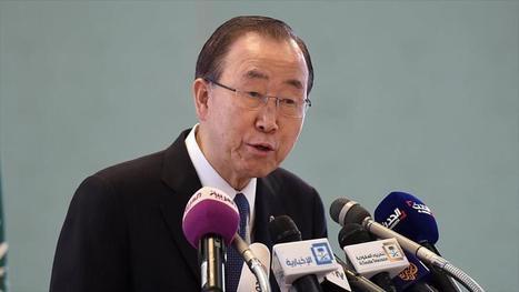 ONU pide fin de intervenciones militares en Yemen - HispanTV.com   Política para Dummies   Scoop.it