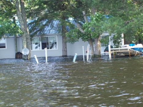 Flood control services for restoring normal conditions in buildings | Water Damage Restoration | Scoop.it