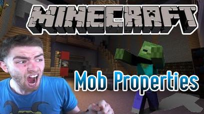 [1.6.4] Mob Properties Mod   Minecraft 1.6.4 Mods   Scoop.it