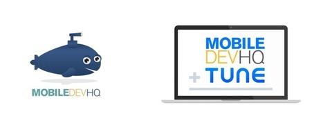 TUNE'S ACQUIRES MOBILEDEVHQ | Trending App Industry News | Scoop.it