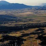 300 MW Solar-Wind Hybrid Plant Planned in California | Sustain Our Earth | Scoop.it