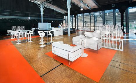 "VAPEXPO 2015   Leads "" Les Agences Design & Stand""   Scoop.it"