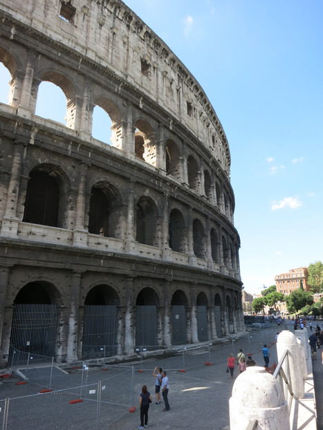 Ancient Rome | Ancient Rome | Scoop.it