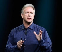 Apple's Schiller On Cheap iPhones - The Next Web | Sniffer | Scoop.it