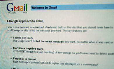 Google launches tool to help users plan for digital afterlife | AQA BUSS 4 Google | Scoop.it
