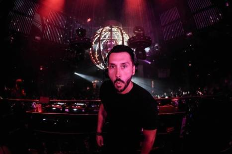 Nightlife News & Notes: Cedric Gervais tours, Busta Rhymes fills in and more - Las Vegas Weekly (blog) - August 2015   Cedric Gervais   Scoop.it