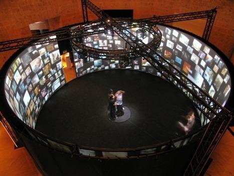 L'innovation dans les musées et lieux de patrimoine en France et dans le Monde | Cabinet de curiosités numériques | Scoop.it