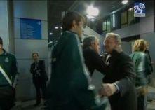 Florentino recibió al equipo y arengó a todos los jugadores | Liga de Campeones | AS.com | Deportes | Scoop.it