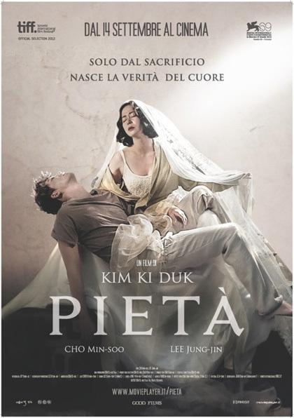 FESTRIO 2012 'Pietà' de Kim Ki-Duk by Ihering Guedes Alcoforado | arte e cultura | Scoop.it