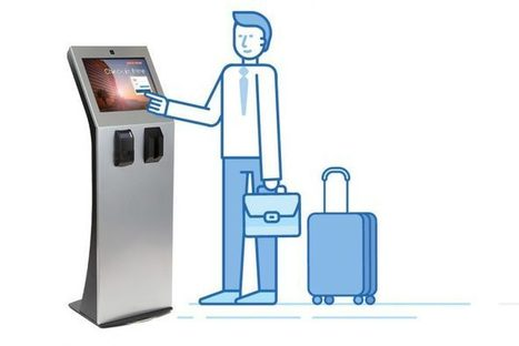 5 Reasons Your Hotel Should Have Self Check-In | Hotel management, marketing and sales | Scoop.it