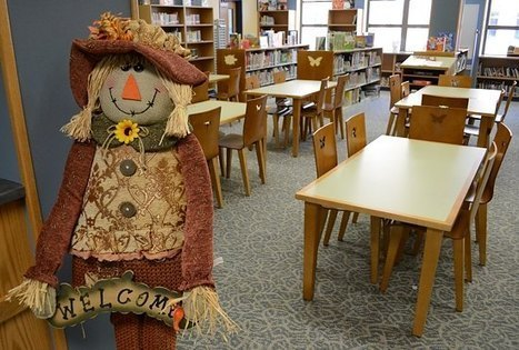 """Missing From 6 School Libraries: Librarians  