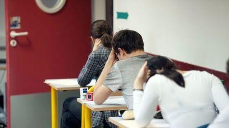 10% des jeunes de 17 ans ont des difficultés en lecture   Revue de presse Apel   Scoop.it