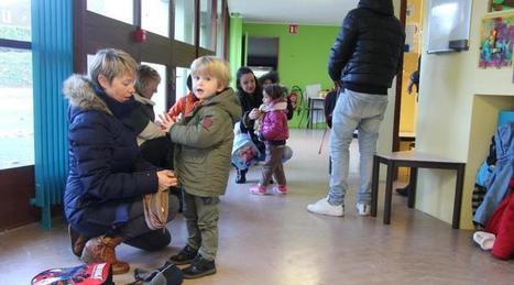 Une nouvelle classe d'enseignement maternelle autiste ouvre à Saint-Lô   La psy vue dans les médias   Scoop.it