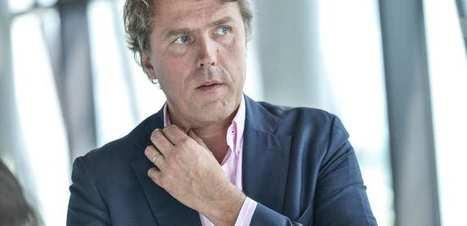 Interview de Philippe Massol, directeur général de la Cité du Vin | Le vin quotidien | Scoop.it