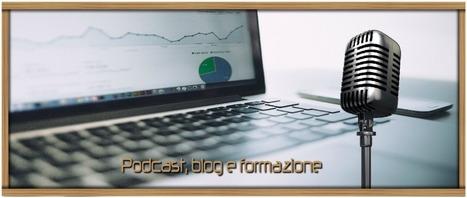 Content marketing: podcast, blog formazione e business   Shape-SMM   Scoop.it