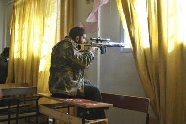 RSF veut que le meurtre dejournalistes soit un crime de guerre | Les médias face à leur destin | Scoop.it