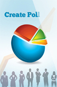 Create Poll- iPhone Mobile Application Developed by CDN Mobile Solutions | Mobile App Development Company | Scoop.it