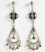 Beautiful australian handmade silver earring   jewellry   Scoop.it