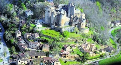 Les «47 km du 47» , une excursion à domicile | Actualité touristique Fumel-Vallée du Lot | Scoop.it