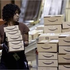 Web-Only Merchants - Obama chooses Amazon as backdrop for jobs speech - Internet Retailer   Fashion Ecommerce   Scoop.it