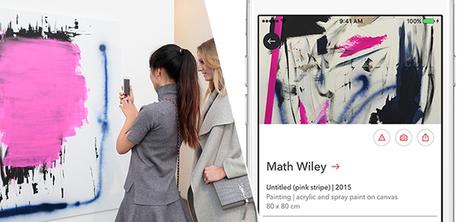 Magnus : l'équivalent de Shazam pour identifier les oeuvres d'art | Médias sociaux et tourisme | Scoop.it