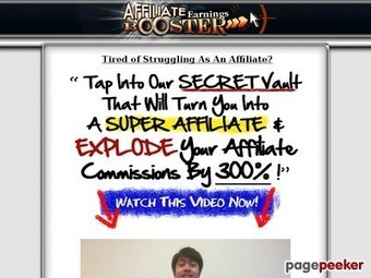 Affiliate Earnings Booster | Ebooks, Software and Downloads | Scoop.it