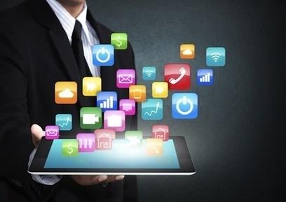Las 10 aplicaciones de mensajes más populares en el mundo | Digital Marketing | Scoop.it