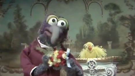 We're sorry 'Ms. Jackson,' this Muppets cover is for real | digital divide information | Scoop.it
