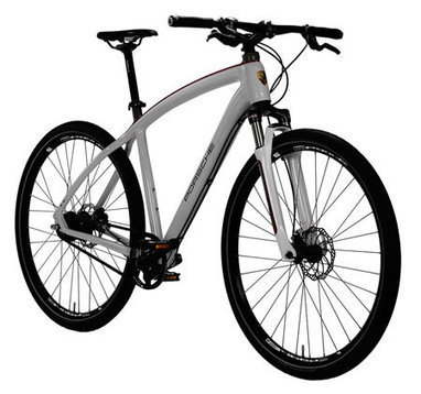 Porsche enters two wheeled market with two new bicycles | Bicycle Safety and Accident Claims in CA | Scoop.it