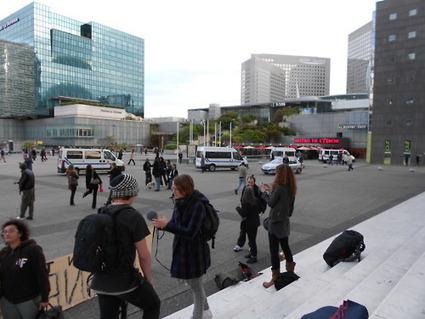 4M des livestreamers et quelques journalistes recueillent des témoignages | #marchedesbanlieues -> #occupynnocents | Scoop.it