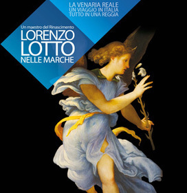 Lorenzo Lotto in the Marche region | Le Marche another Italy | Scoop.it