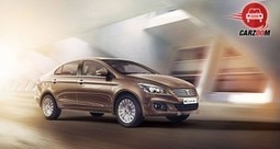 Maruti Suzuki launches Ciaz Zxi+, Zdi+ variants at Rs. 9.08 lakh | Upcomming Cars Specifications and Features | Scoop.it