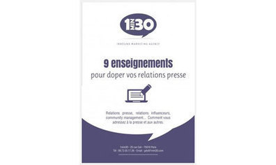 9 enseignements pour doper vos relations presse | inspiring | communication | Scoop.it