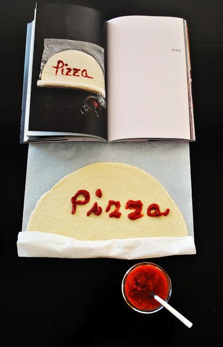 Glu-fri: Pizza sin gluten / Pizza senza glutine | Gluten free! | Scoop.it