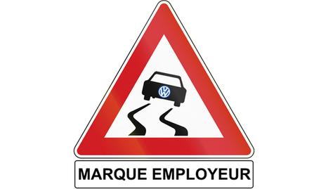 Volkswagen : la marque employeur à la place du mort | L'oeil de Lynx RH | Scoop.it