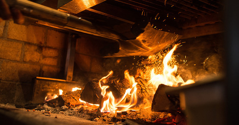 Why Chefs Are Stoked for This Wood-Fire Cooking Trend | Hospitality Hub | Scoop.it