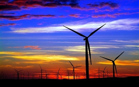 Lord Stephen facing questions over wind farm 'empire' - Telegraph | ''SNIPPITS'' | Scoop.it