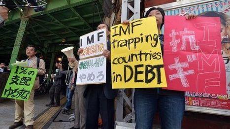 Até o FMI rejeita as ideias que a equipe econômica de Temer tenta impor ao país. Por Paulo Nogueira | EVS NOTÍCIAS... | Scoop.it