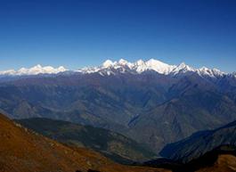 Langtang Gosaikunda Helambu Trekking - 20 Days | Trekking in Nepal | Scoop.it