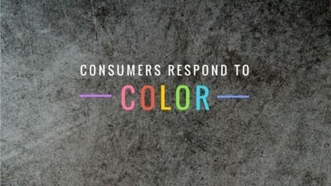 How to Choose the Right Colors for Your Brand | ricc_anto | Scoop.it
